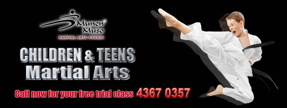 Dragons--Teens-Karate---Banner